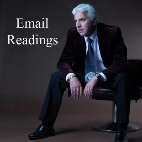 Spiritual Email Reading