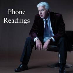 Spiritual Phone  Reading