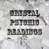 Crystal Psychic Readings : 8 Crystals